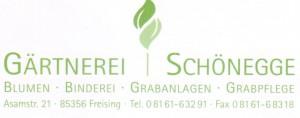 SchoeneggeGaertnerei